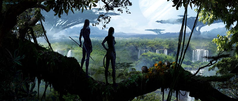 27 Avatar Questions, Answered By The Movie's Designers