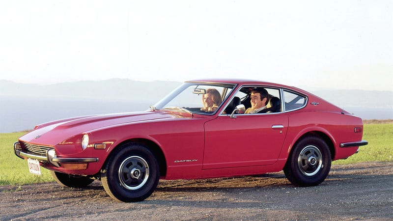 The Classic Japanese Car You Want Is Shooting Up In Value - Classic japanese cars