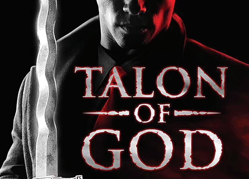 Illustration for article titled Talon of God