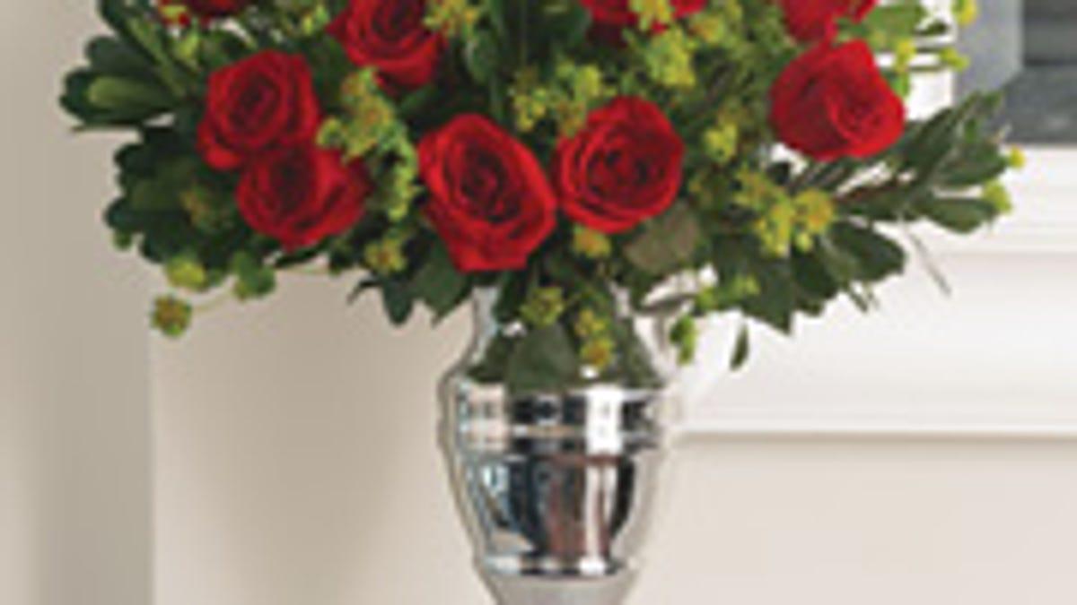 Patti stanger bouquet