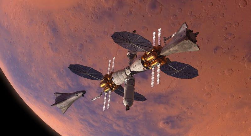 Imagen: Lockheed Martin.
