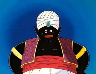 Illustration for article titled Presented without Comment - Mr. Popo Edition