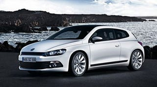 Vw Of America >> Vw To North America No Scirocco For You