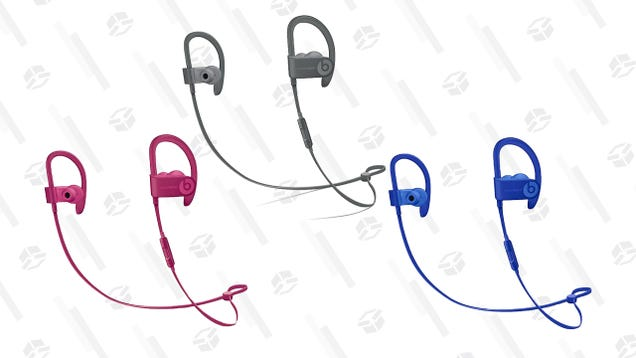 These Beats Headphones Pair Just As Easily As AirPods, For Less