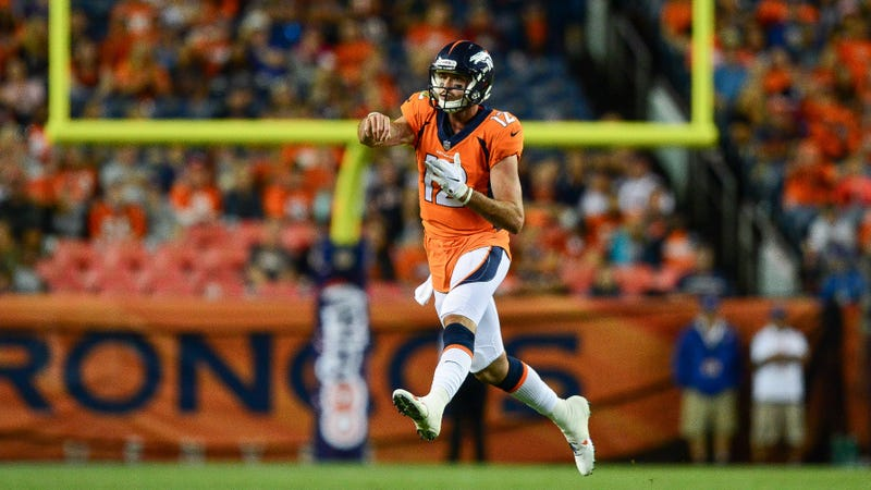john elway and the broncos admit defeat on first round pick paxton lynch