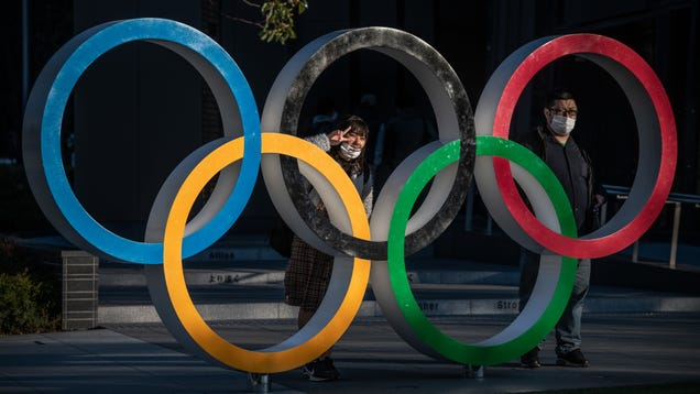 UK Authorities Allege Russian Hackers Targeted the 2020 Olympics