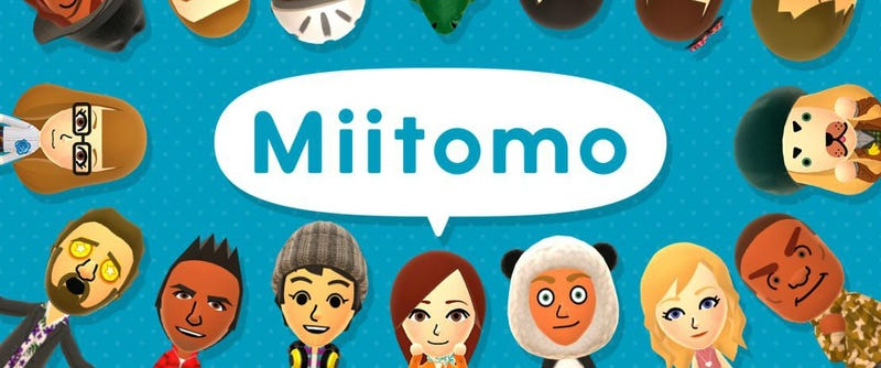 Illustration for article titled The Disco Argument FOR Miitomo