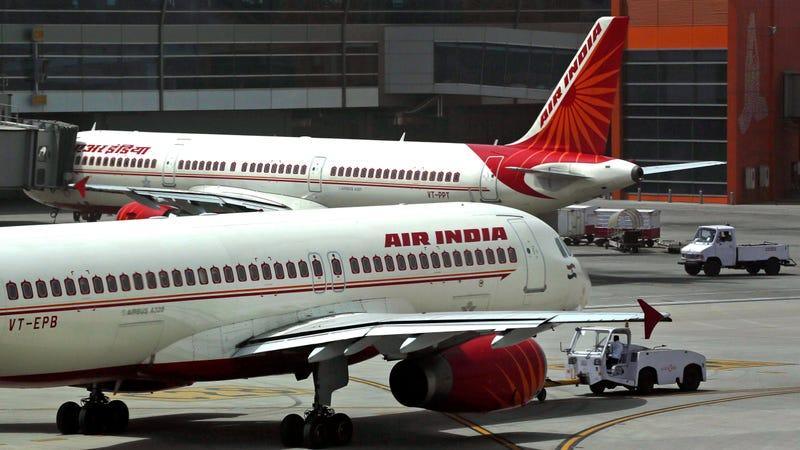 Los pasajeros han encontrado chinches en algunos de los aviones de Air India.