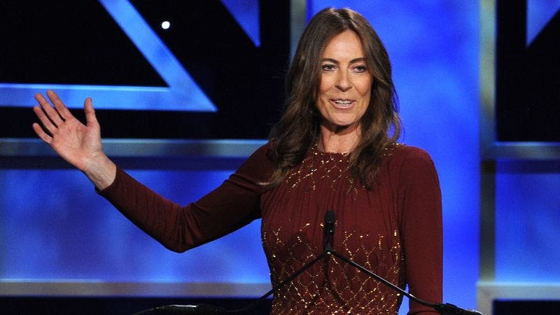 Kathryn Bigelow (Photo: Getty Images)