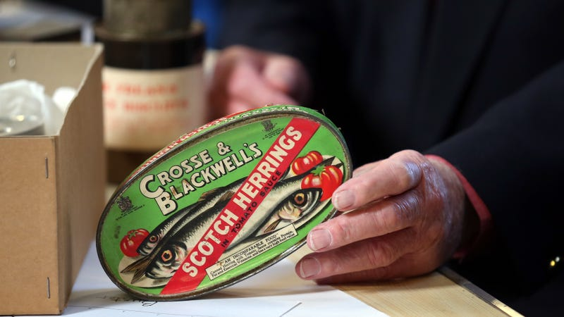Netherlands Herring-Distributor Community Rocked By Scandal