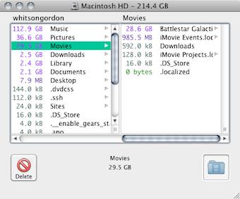 OmniDiskSweeper Helps You Easily Reclaim Disk Space