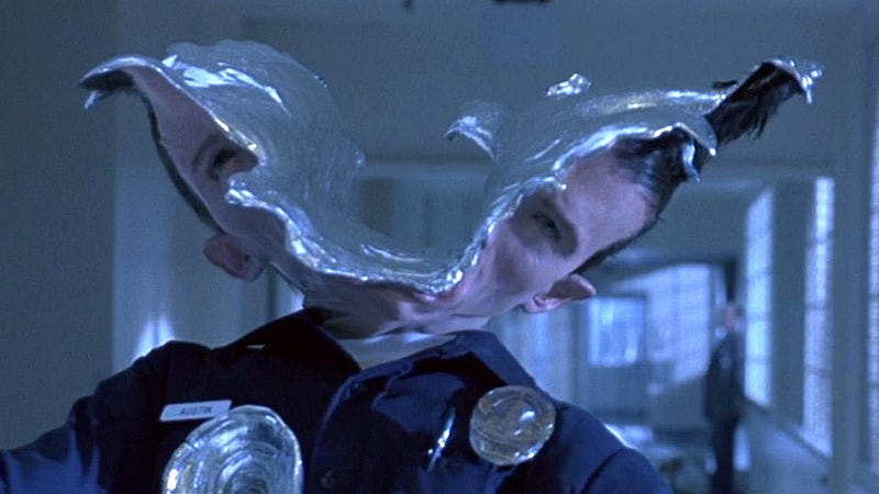 Illustration for article titled 3D-Printing Liquid Metal Could Make the T-1000 Terminator a Reality