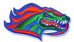 """Illustration for article titled """"BroncoGator"""" T-Shirt Proves Florida Fans Can't Quit Tim Tebow"""
