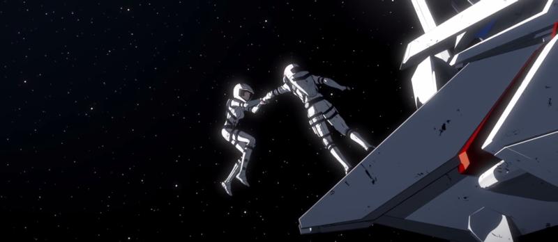 Illustration for article titled Netflix estrena su primera serie original de anime