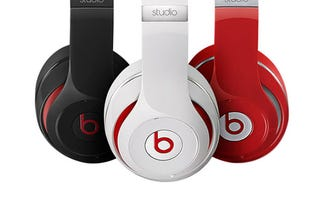 Illustration for article titled Celebrity headphones? Here's what you should buy instead