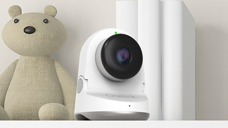 Surprise! Yet Another Baby Monitor Can Be Hacked by a Child