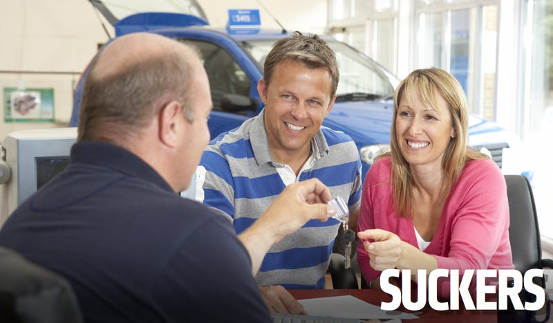 Illustration for article titled Reddit Is OK With Rapists But Not Used Car Salesmen