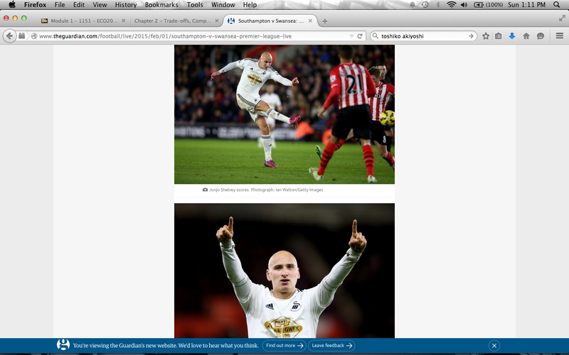 Illustration for article titled What the hell is Dyram doing in my Football feed?