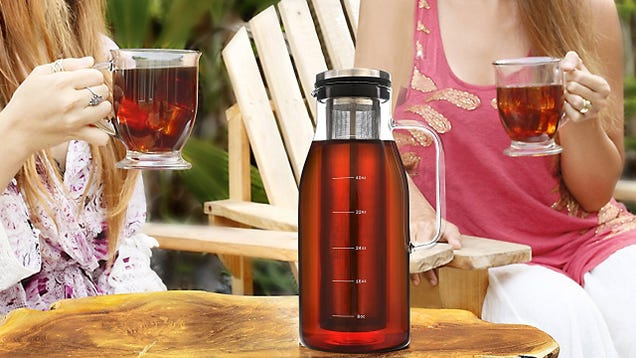 Cold Brew Season Never Has to End With This One-Day Sale