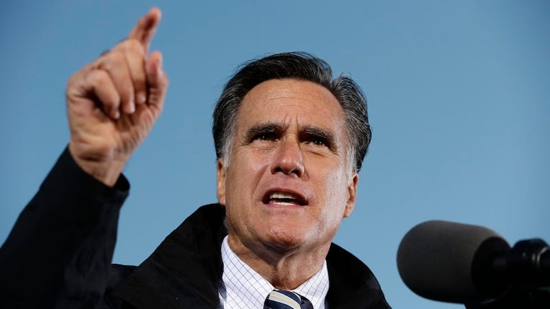 Illustration for article titled Mormon Feminists Shockingly Not Impressed with Mitt Romney
