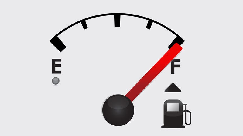 Illustration for article titled A Gallon of Gas Can Power an iPhone for 20 Years