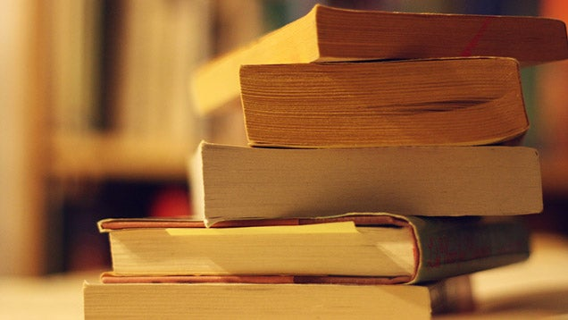 How To Keep Your Paperback Books In Good Condition