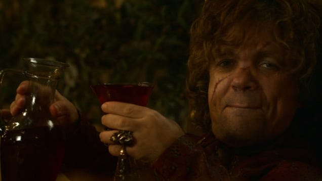 Much like winter, an official Game of Thrones rap album is coming