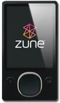Illustration for article titled PriceGrabber and eBay: Zune Second-Most Bought Black Friday Product