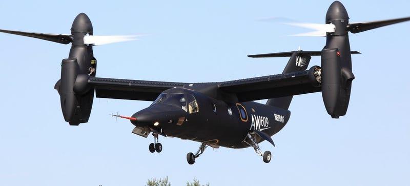 Uno de los aviones militares más míticos ya tiene versión de pasajeros