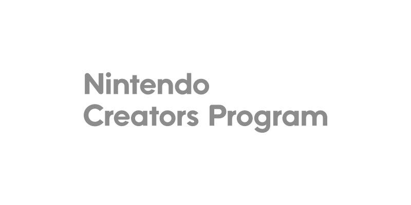 Illustration for article titled Nintendo's Controversial Creators Program Is Shutting Down