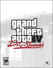 Illustration for article titled Grand Theft Auto IV DLC Getting Disc-Less Retail Shop Release?