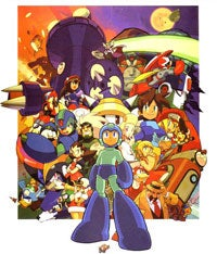 Illustration for article titled Mega Man 9 Release Dates Revealed