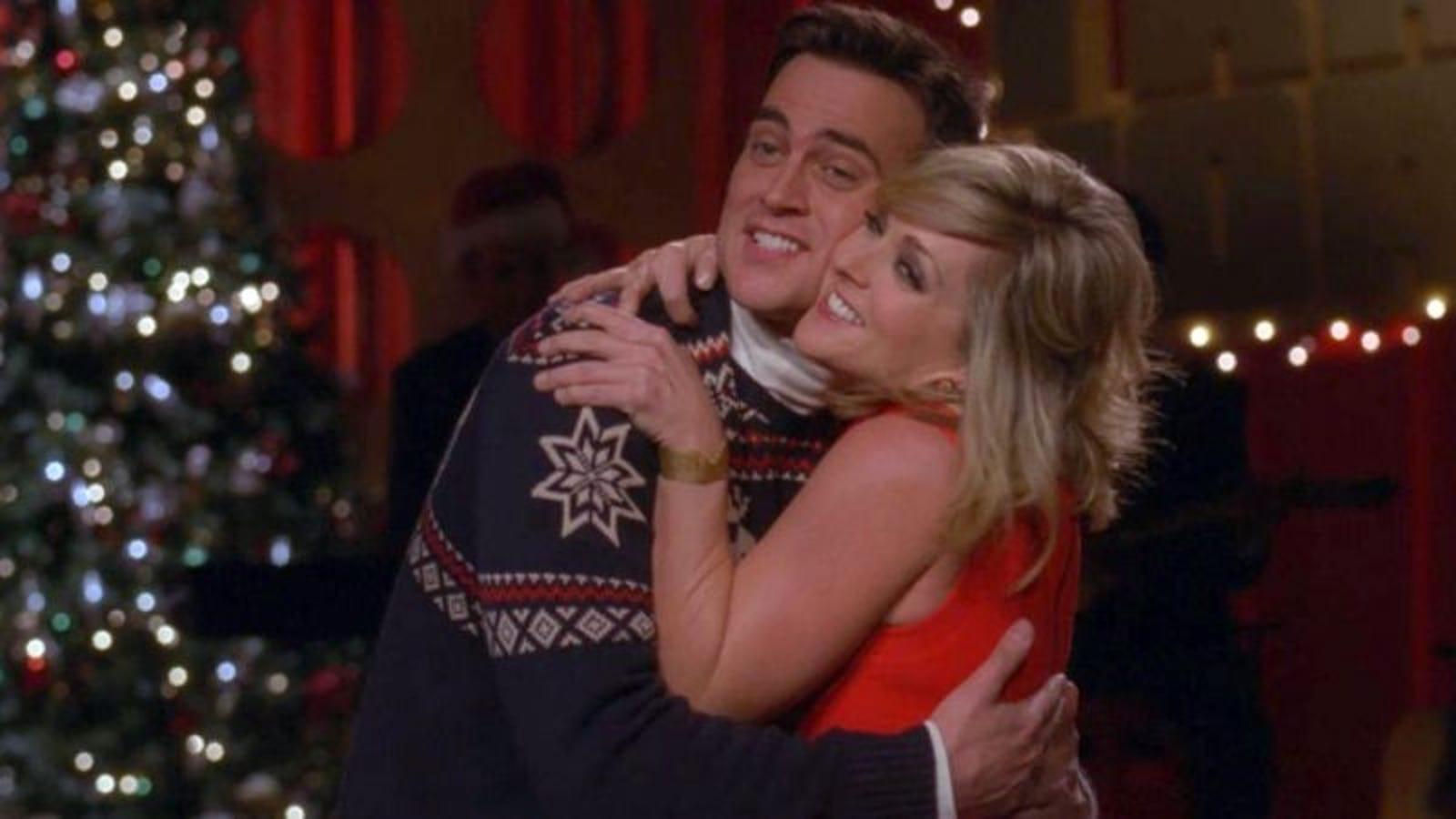 30 Rock Christmas episodes