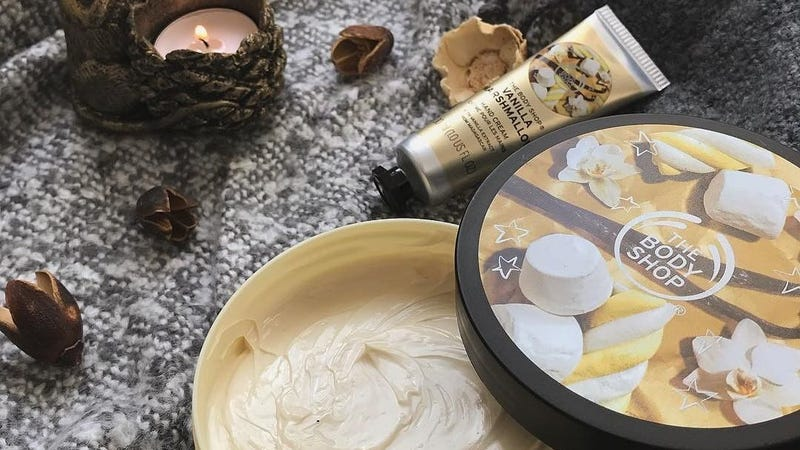 Sale Items from $1 + Free Shipping | The Body Shop