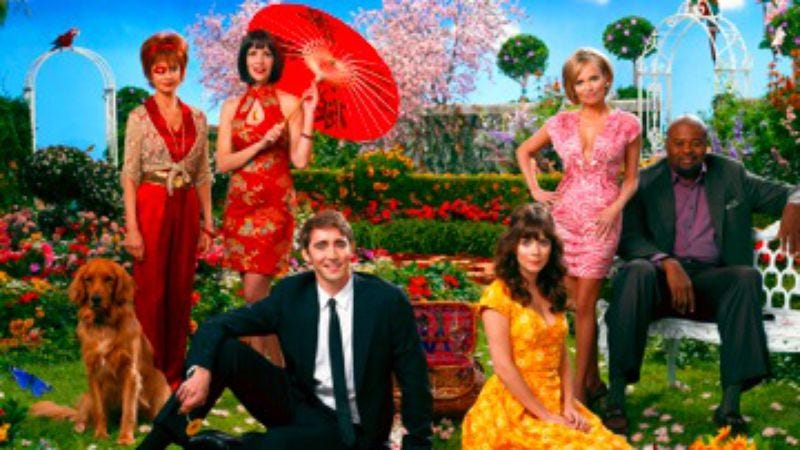 Covers. Box. Sk::: pushing daisies complete seasons [imdb-dl5.