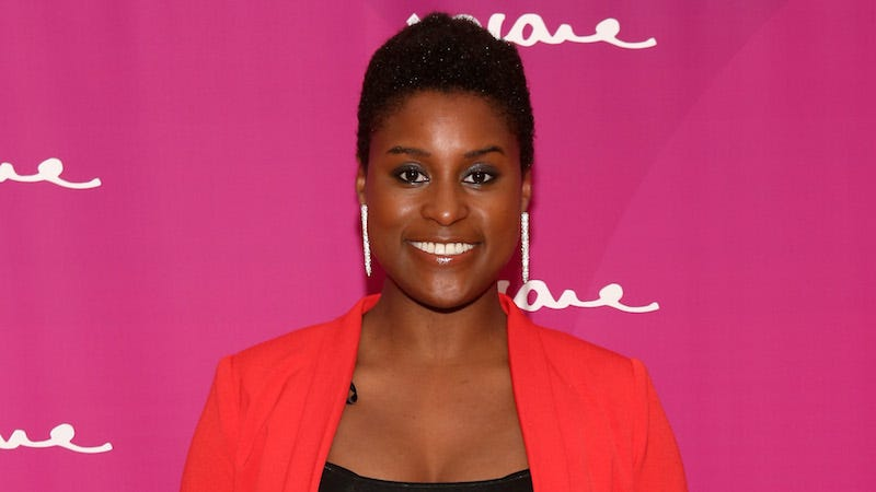 Illustration for article titled Issa Rae's HBO Pilot Is Still In Limbo Because Hollywood Sucks