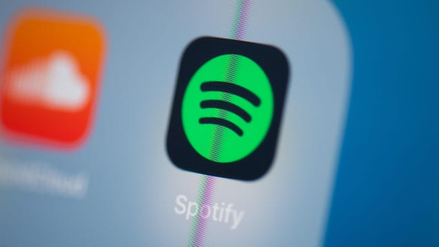 Spotify s Latest Acquisition Is All About Your Data