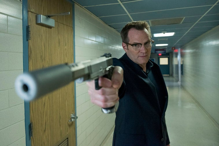 Heroes Reborn Has Momentarily Resumed Not Making Me Want to Weep in Agony