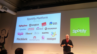 Illustration for article titled Why The New Spotify-Powered Apps Are Free and Desktop-Only… For Now