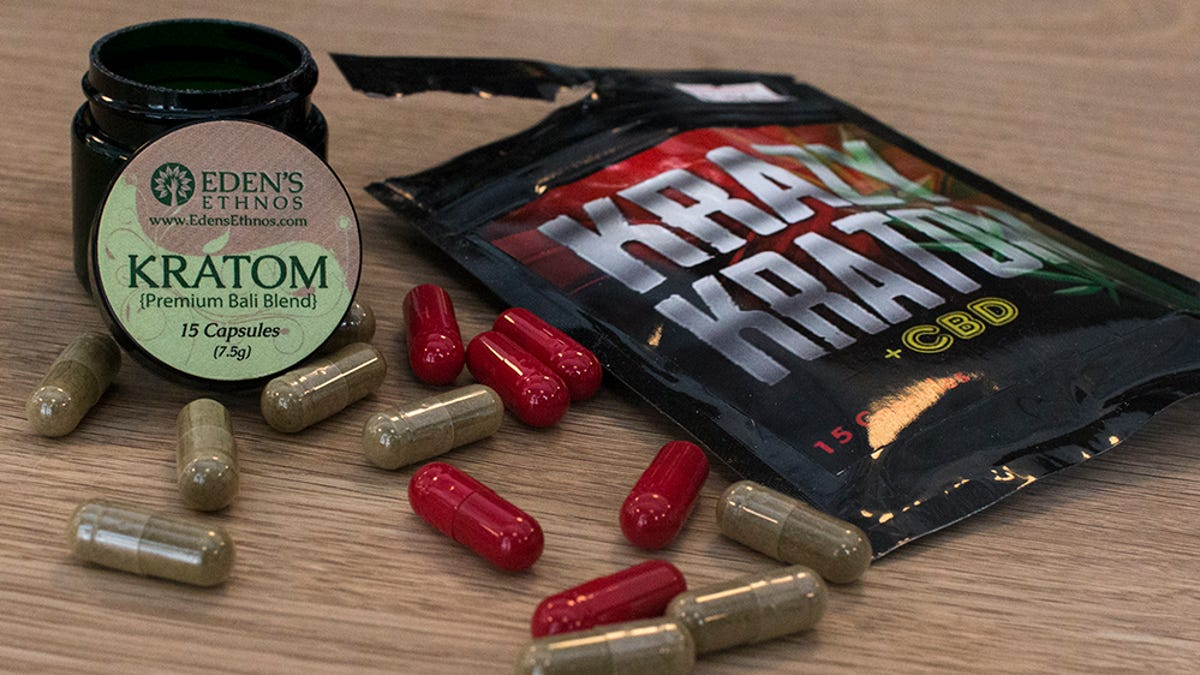 Kratom, the Herb of Last Resort for Recovering Addicts, Is in Legal