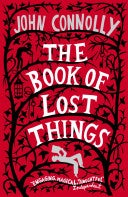 Illustration for article titled My New Favorite Book: The Book Of Lost Things