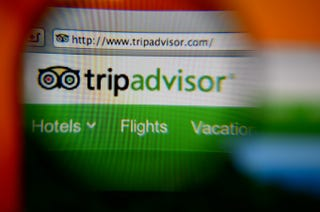 "Illustration for article titled ""Feminism"" and ""Misogyny"" Are Banned Words on TripAdvisor"
