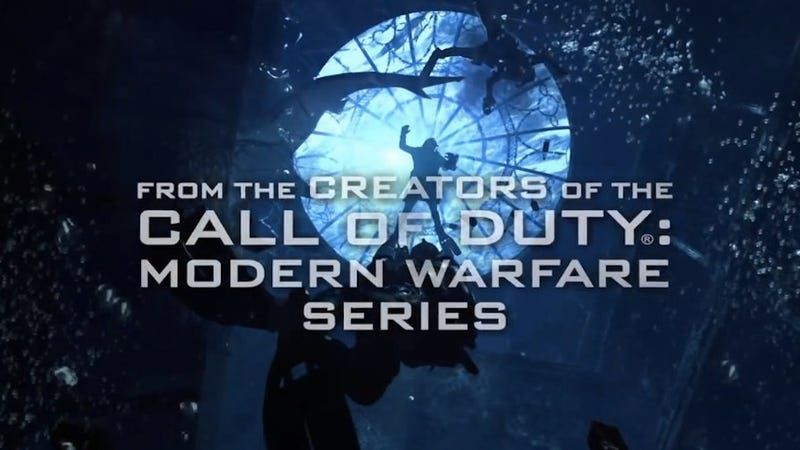 Illustration for article titled Infinity Ward, 3 Years Later: A Call of Duty Comeback With a Caveat