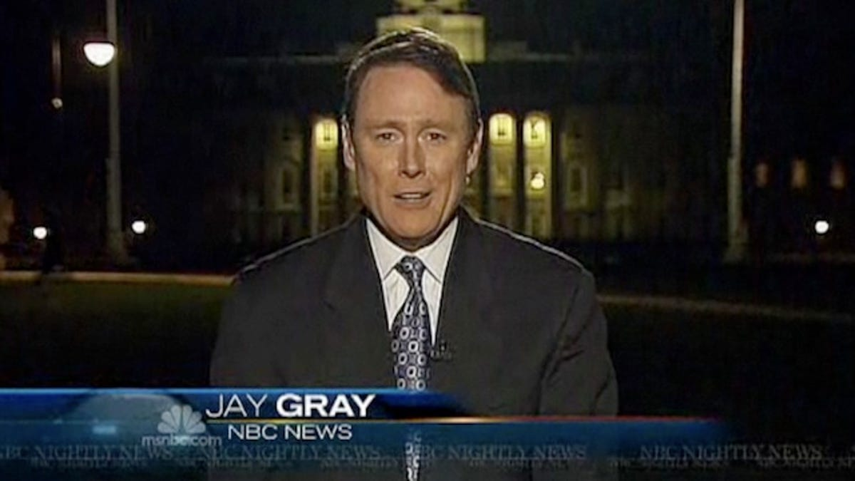 Jay Gray