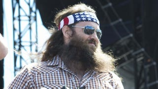 Illustration for article titled 'Duck Dynasty' star reportedly eyed by Republicans as potential House candidate