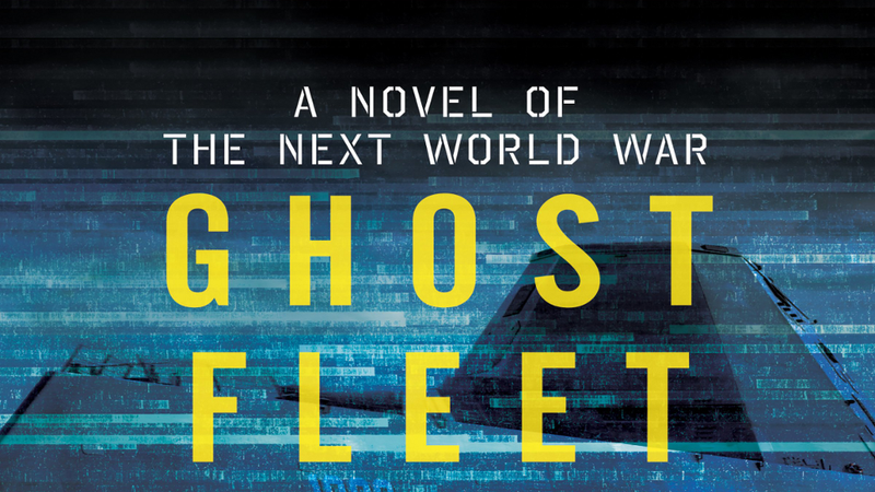 Illustration for article titled How Ghost Fleet Nails The Perfect Vision of World War III