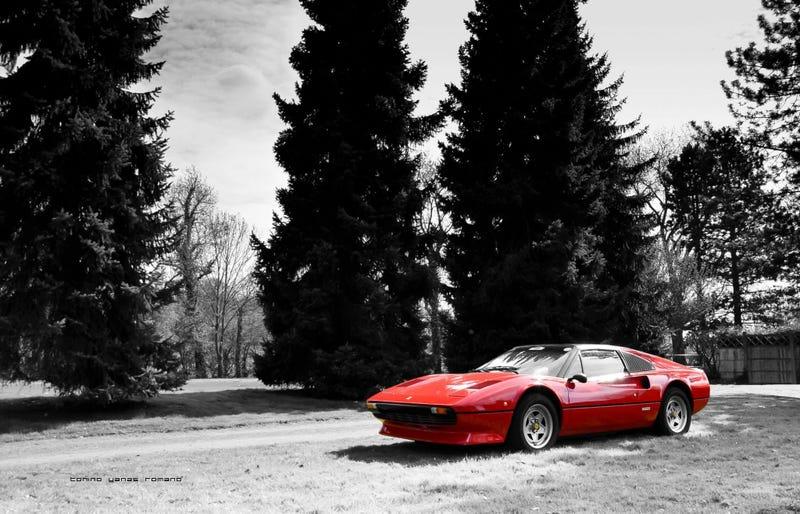 Illustration for article titled Oppo Needs More Ferrari