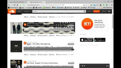 How to Fix SoundCloud's New Streaming Format