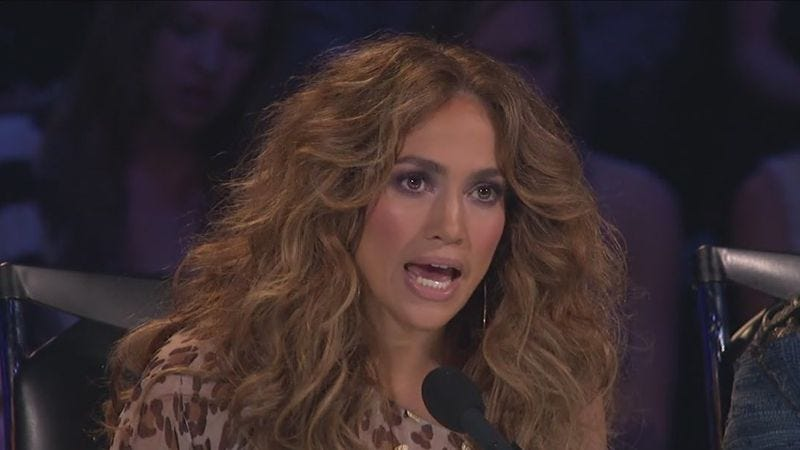 Illustration for article titled Jennifer Lopez forgets to check whether the dictator she sang for was one of the world's worst human rights abusers