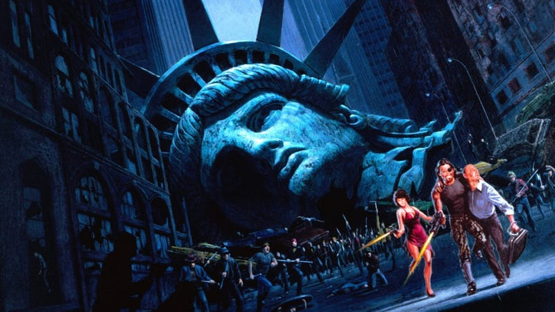 Leigh Whannell Will Tackle the Escape From New York Remake